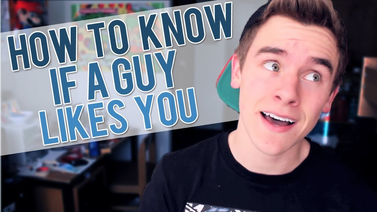 Signs A Guy Is Gay And Likes You
