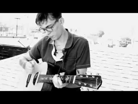 """Justin Townes Earle - """"Ain't Waitin'"""" (Live)   Grooveshark Presents: Nashville Sessions"""