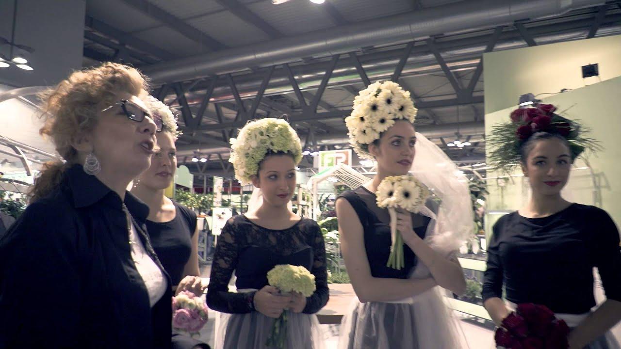 Organizzazione orlandelli a myplant garden 2016 fiera for Fiera milano 2016