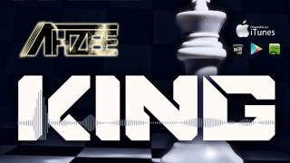 Ahzee King Official Radio Edit