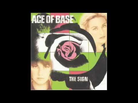 Ace of Base - I saw the sign