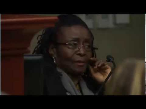 George Stinney Case. Hearing. Part 1