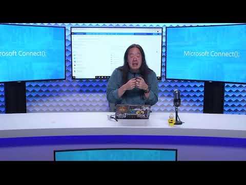 DevOps For Any Developer/Platform With Visual Studio Team Services   E103