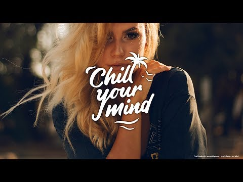Cat Dealers & Lauren Mayhew - Hush (Extended Mix)