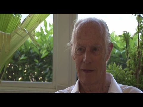 Interview with Sir George Martin