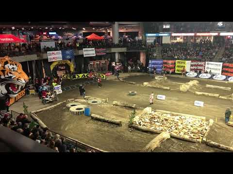 Colton Haaker Vs Cody Webb Bracket Race Final