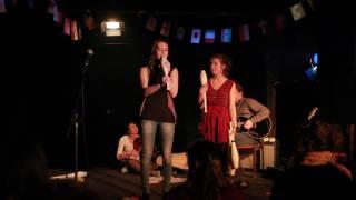 Tuuli Taul #2  - Cabaret Interruptus 6