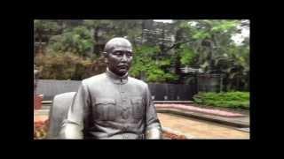 Sun Yat-Sen Memorial in Taiwan