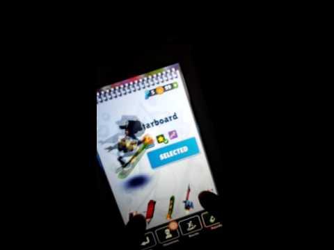 Игра Игра бегать по поездам от охранника онлайн
