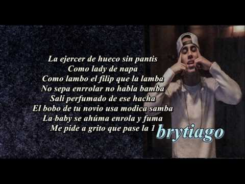 Brytiago Ft. Darell – Lonely  LETRA OFICIAL