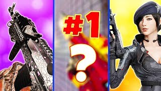 Top 10 Free To Play Fps Games 2020