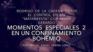 #MátameEsta Rodrigo De La Cadena y Javier Gerardo de Joan Sebastian y el Buki a los Gipsy Kings!