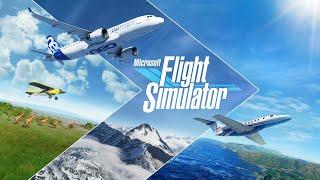Microsoft Flight Simulator - Pre-Order Launch Trailer (2020)