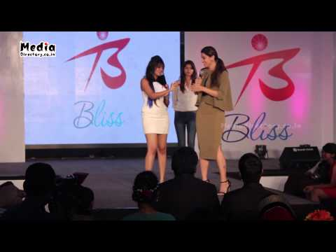 Launch of Bliss Lighting and Solutions | Fashion Show | Media Directory