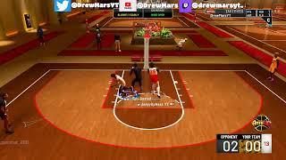 IM BACK THE PC FINNALY CAME | NBA 2K20 LIT STREAM