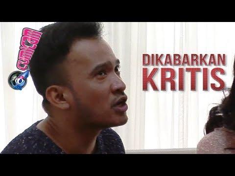 Ruben Dikabarkan Kritis, Ini Pernyataan dari Keluarga - Cumicam 12 Januari 2018