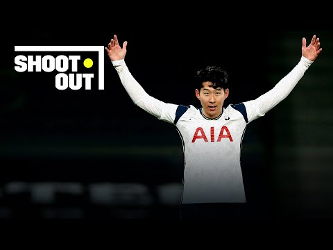 Is Heung-min Son The Best Striker In The World Right Now?