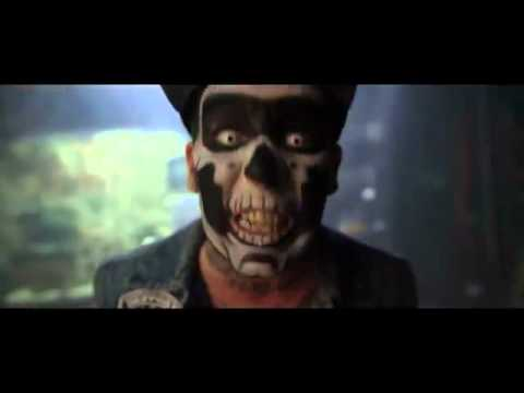 madchild devils rejects