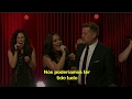 Demi Lovato Canta Adele Katy Perry E Gloria Gaynor No The Late Late Show With James Corden mp3