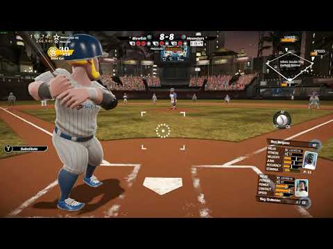 Super Mega Baseball 2 |