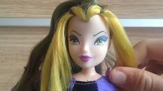 Обзор куклы Трикс Дарси из 7-ого сезона (Винкс) !????✨