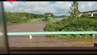 Rising Athi River water levels spark floods fears