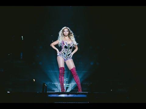 Beyoncé - Run The World (The Mrs Carter Show DVD 2014)HD