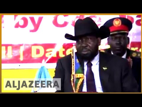 South Sudan: SPLM convention in Juba aims to reunify party