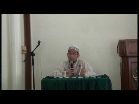 Qurban Untuk Siapa, Ust Adi Hidayat, Lc, MA