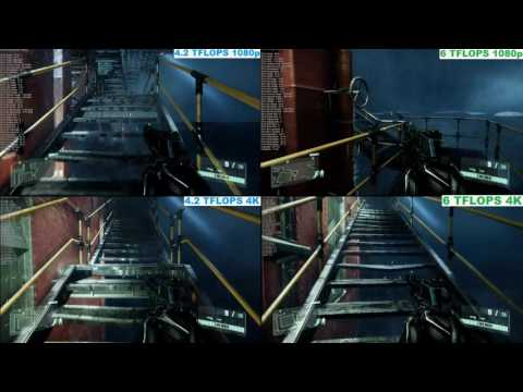 crysis 3 gameplay pc max settings 1080p 60 fps sniper gameplay