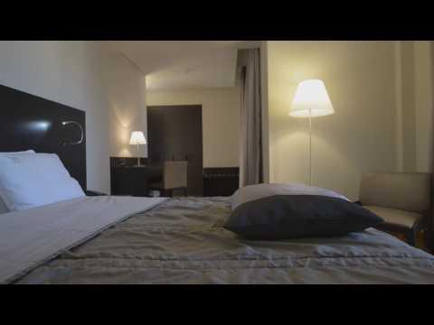 O&B Athens Boutique Hotel | Acropolis Grande Suite
