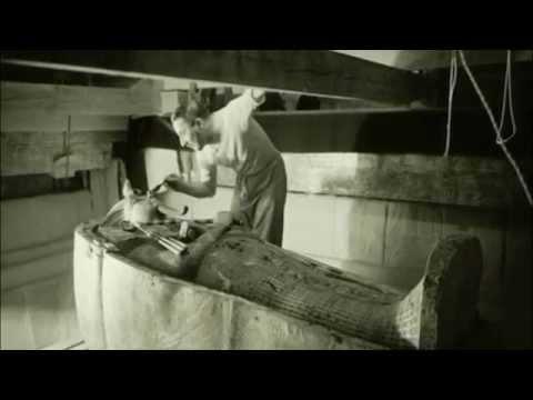 Секреты фараона НОВОСТИ В ФОТОГРАФИЯХ