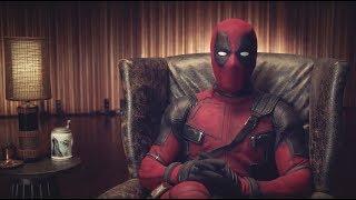 Deadpool En Komik Sahnesi FULL HD