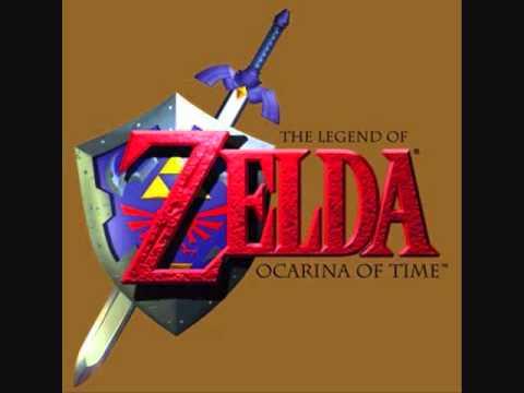 Ocarina of Time Soundtrack
