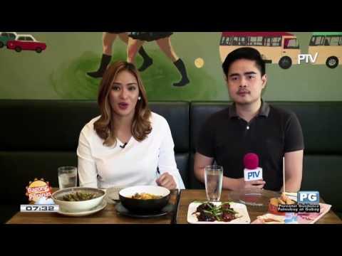 EAT'S FUN: Yuan Asian Bistro