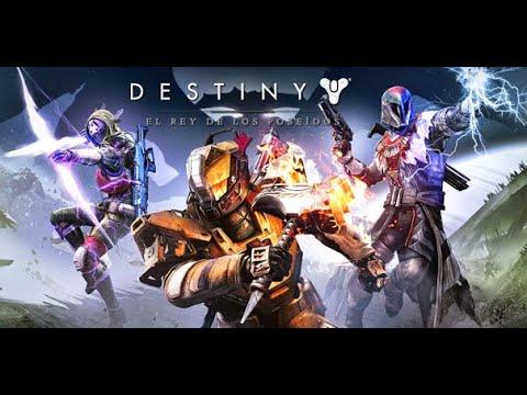 Official Destiny - The Taken King Cinematic Trailer