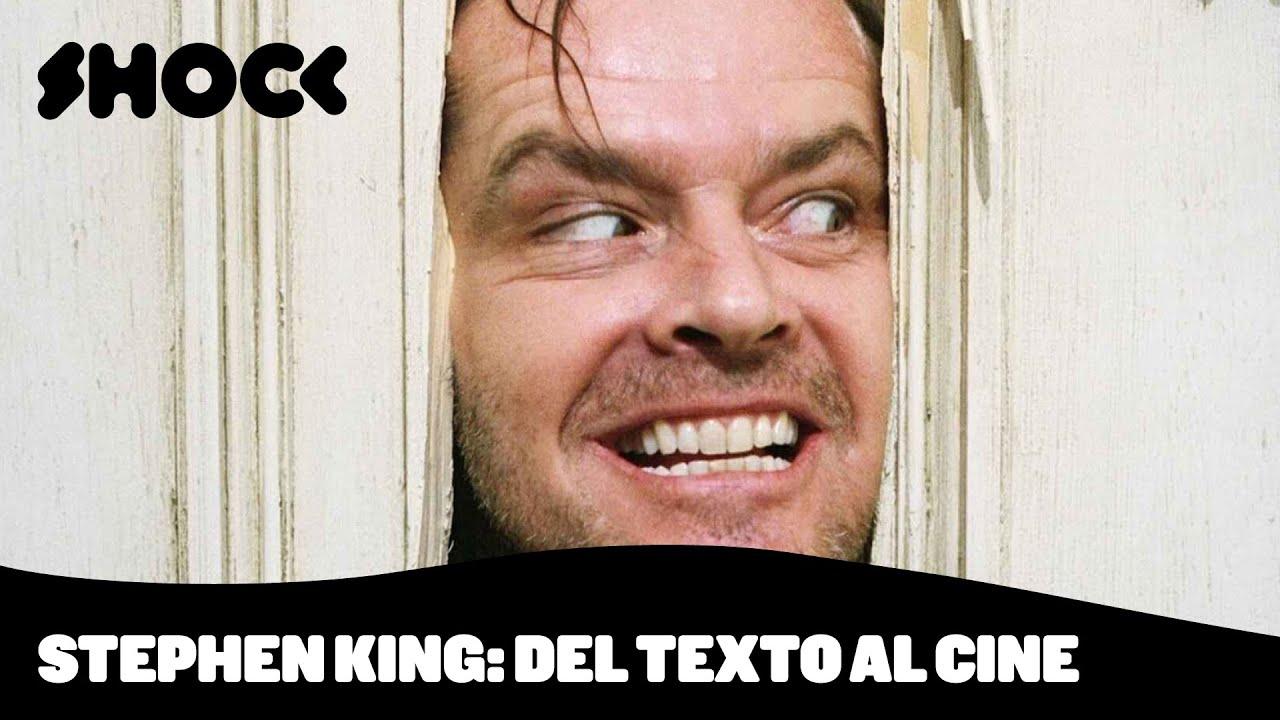 10 adaptaciones de Stephen King en el cine - Shock