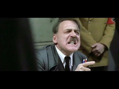 غضب هتلر من نشر حقيقة الأرض المسطحة