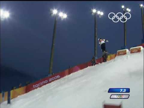 Freestyle Skiing - Men