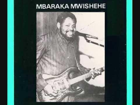 Mbaraka Mwinshehe ~ Mashemeji Wangapi