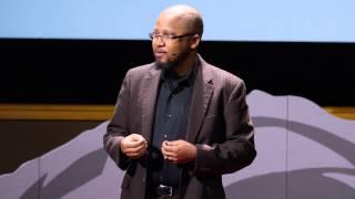 Cultural (il)literacy: What modern America needs to know | Reg Stewart | TEDxUniversityofNevada
