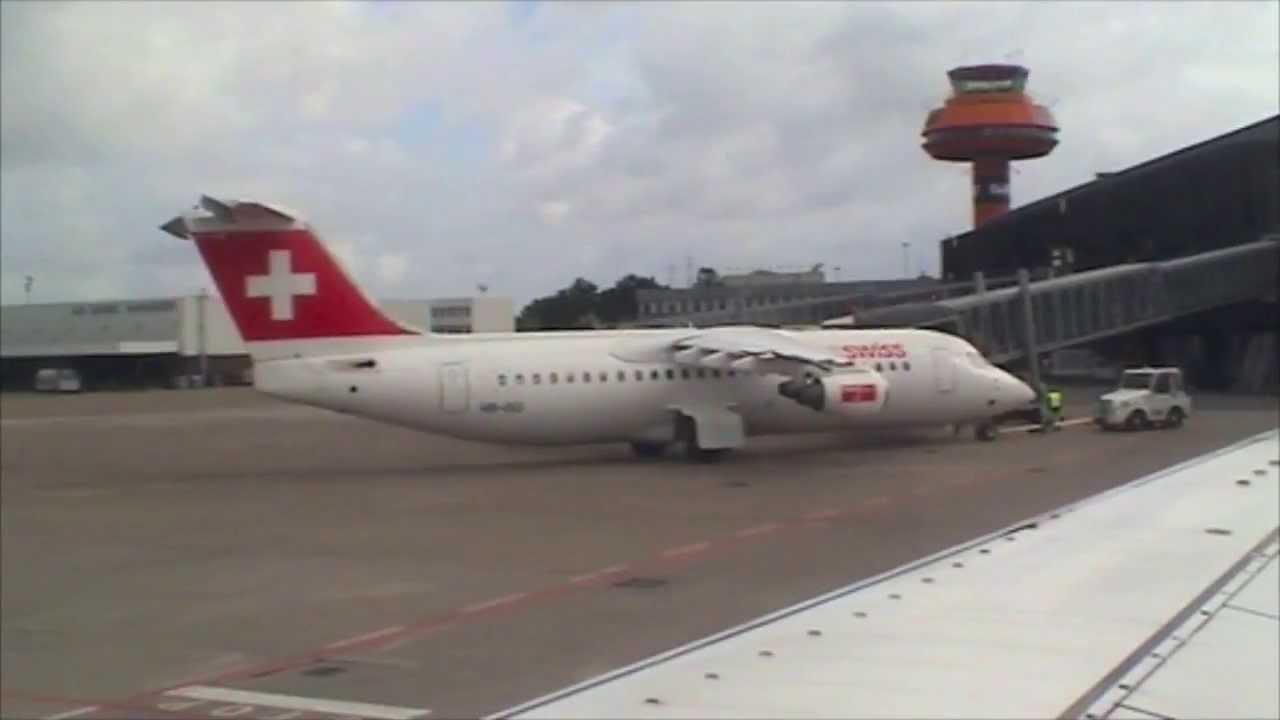 Flug Von Frankfurt Nach Hannover