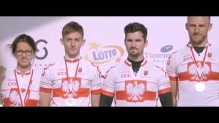 Mistrzostwa Polski w Trialu Rowerowym w Silesii