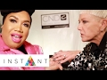 NYFW: Jan Arnold Dishes On 'The Blonds' Epic Nail Story | Instant Exclusive | INSTANT