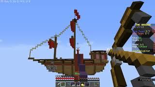 Minecraft The Bridge #2!!
