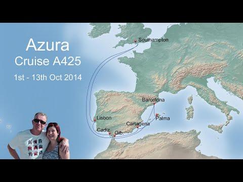 Azura Cruise A425