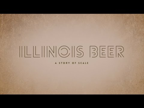 Illinois Beer - A Story Of Scale
