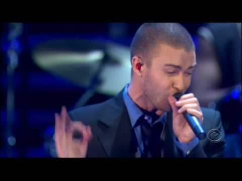 Justin Timberlake HD - My Love + Lovestoned
