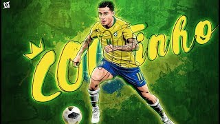 Philippe Coutinho 2018/19 ● New Number 7 ● Magic Skills, Assist & Goals | HD