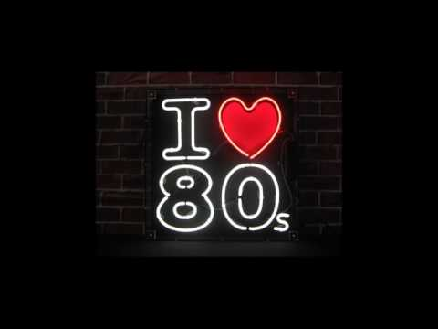 VA - We Love The 80's (Mixed by Giovanni)
